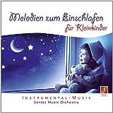 Beruhigende Musik fürs Baby - Sanfte Klänge und Melodien