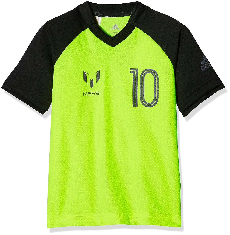 adidas Boys' Yb M Icon T-Shirt