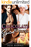 Chocolate Spiced Omega (The Hollydale Omegas Book 5)