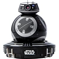Deals on Star Wars BB-9E App-Enabled Droid VD01ROW