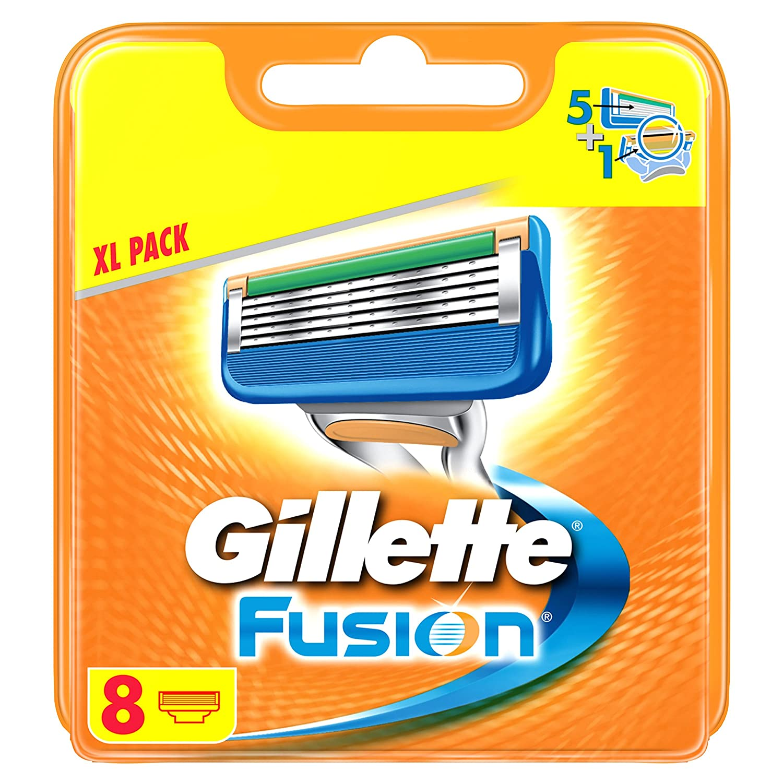 Gillette Rasierklingen amazon
