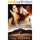 Deadly Diagnosis (Phoenix Agency Universe Book 14)