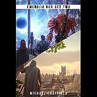 Emerilia Series Box Set Books 4-5 (English Edition)