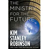 The Ministry for the Future (English Edition)