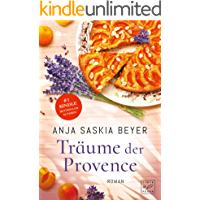 Träume der Provence (German Edition)