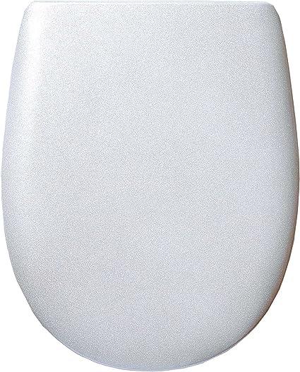 Olfa Abattants de WC Olfa descente manuelle et d/éclipsable Abattant WC Ariane Vermillon Brillante
