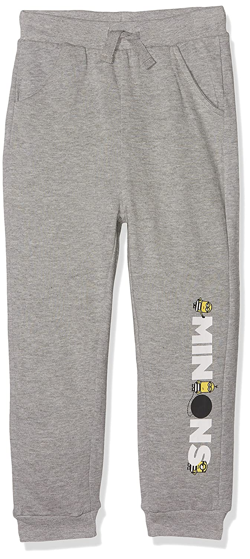 les minions Pantaloni Sportivi Bambino WS-161373