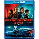 Blade Runner 2049 (BIL/Blu-ray HD3D+Blu-ray+DVD)
