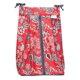 Trend Lab Waverly Charismatic Diaper Stacker