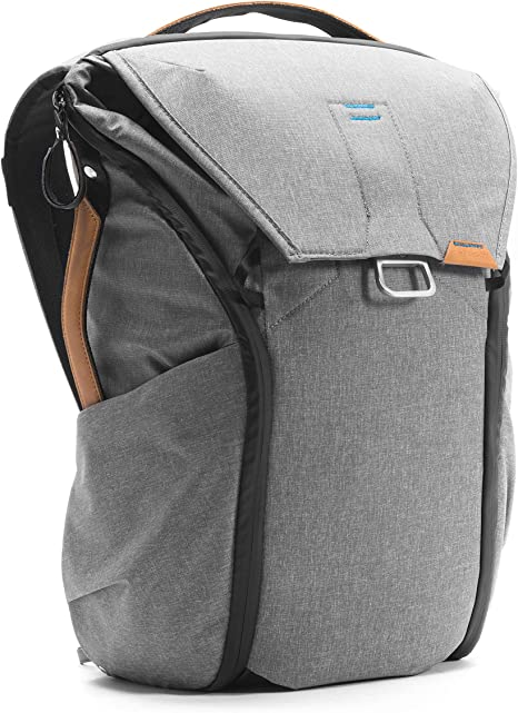 Peak Design Everyday Backpack Mochila Gris: Amazon.es: Electrónica