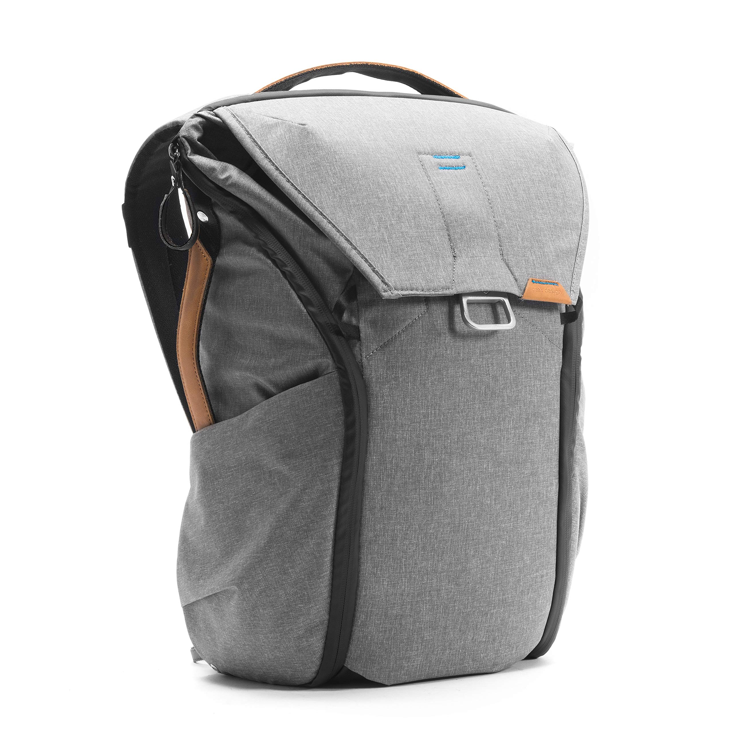 Peak Design Everyday Backpack 30L (Ash Camera Bag) by Peak Design