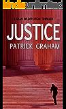 Justice (Dean Wilder Legal Thrillers Book 1)