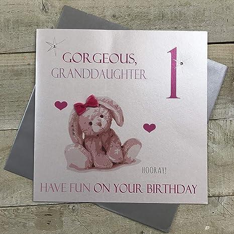 Valentine/'s Day//Valentine//Cards//2019//Greeting card//Tatty Teddy Bear gorgeous