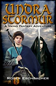 Undrastormur: A Viking Fantasy Adventure