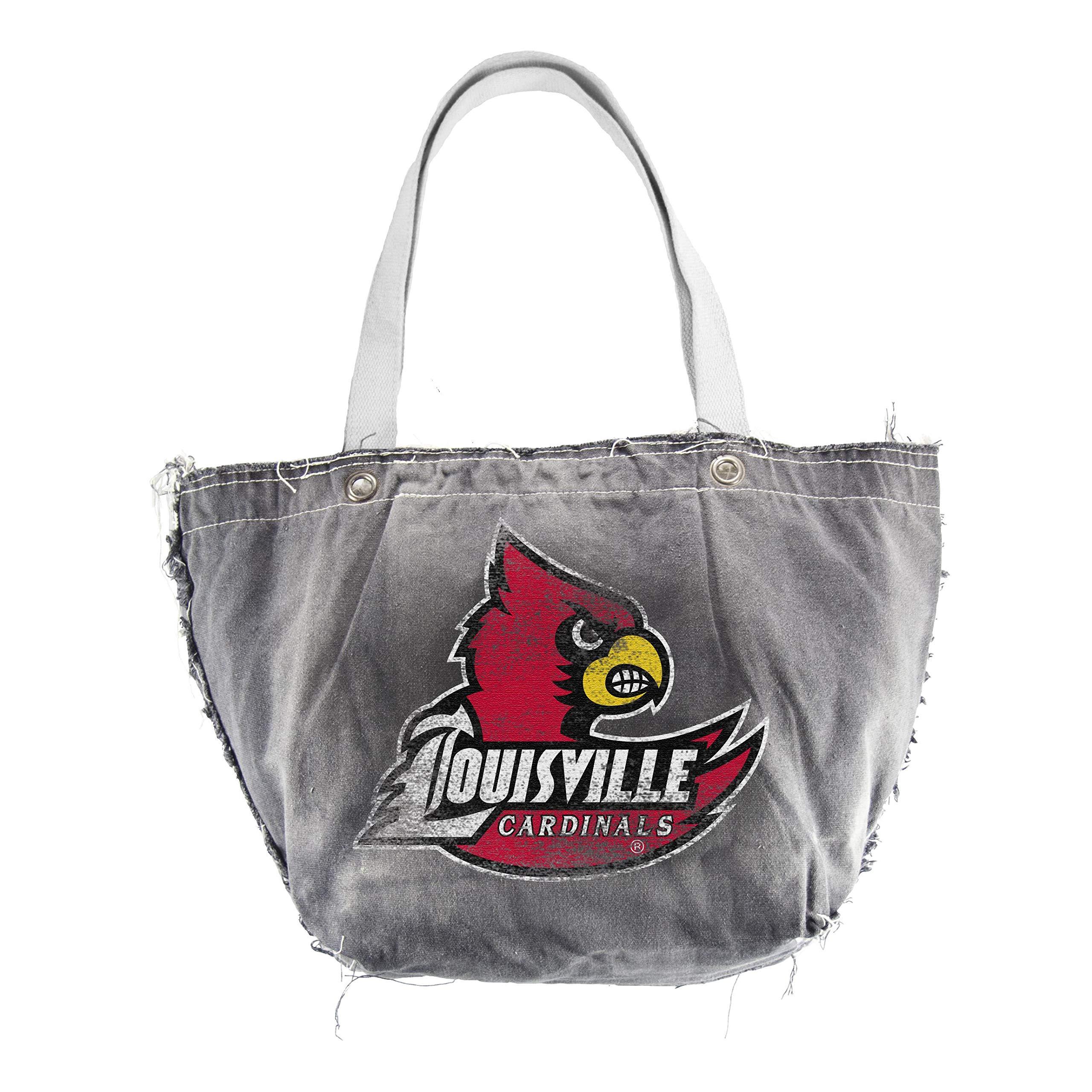 NCAA Louisville Cardinals CAPtivate Wristlet