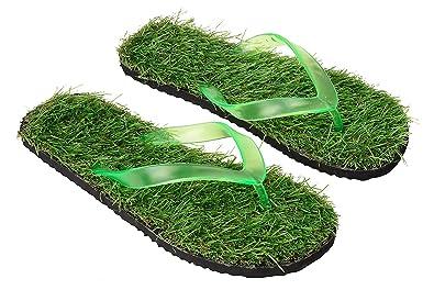 2f0a7731a5de DRUNKEN Men Grass Slipper Home Slipper Beach Slipper  Buy Online at Low  Prices in India - Amazon.in