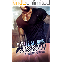 Risk Assessment: A Cabrini Law Novel book cover