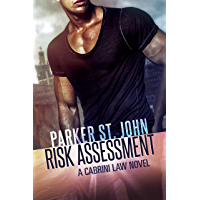 Risk Assessment: A Cabrini Law Novel (English Edition)