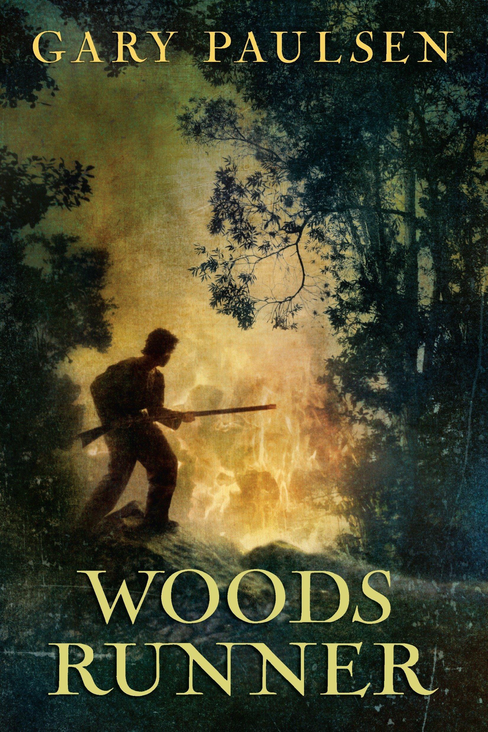 Image result for woods runner