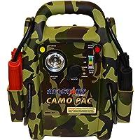 Allstart 554 Camo Pac Battery Jump Starter