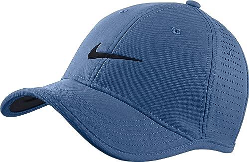 Nike Ultra Light Tour Cappello con Visiera Traforato 816d9958331e