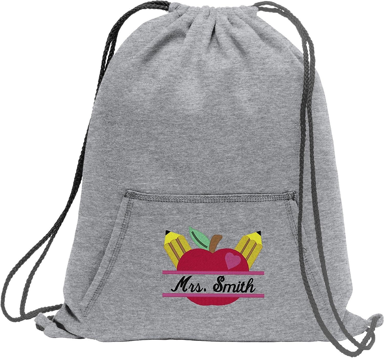 Monogram Cinch Sack Embroidered Cinch Sack Embroidered Monogram Cinch Sack Monogram Bag