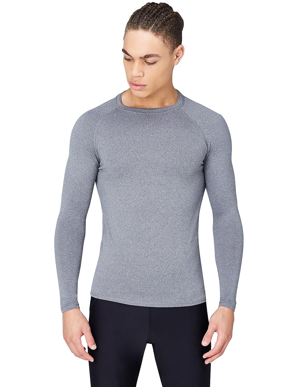 Activewear Camiseta Técnica Deportiva Hombre SFP6-M16