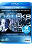 Doctor Who And The Daleks [Blu-ray]