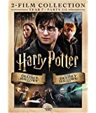 Harry Potter: Deathly Hallows, Part 1&2 (2pack/DVD) (DVD)