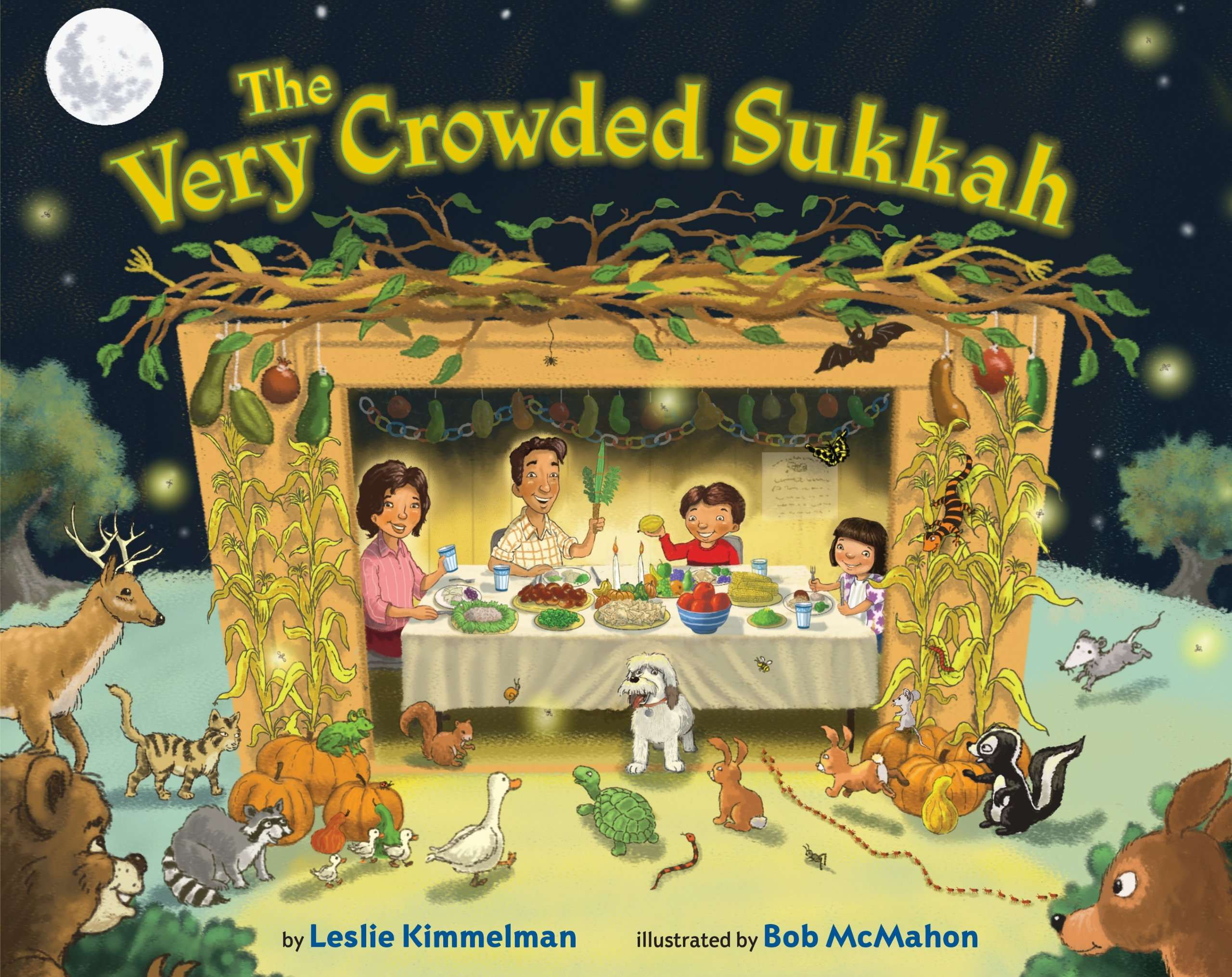 Download The Very Crowded Sukkah pdf epub