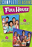 Full House: The Complete Seasons 1-2 (2-Pack)