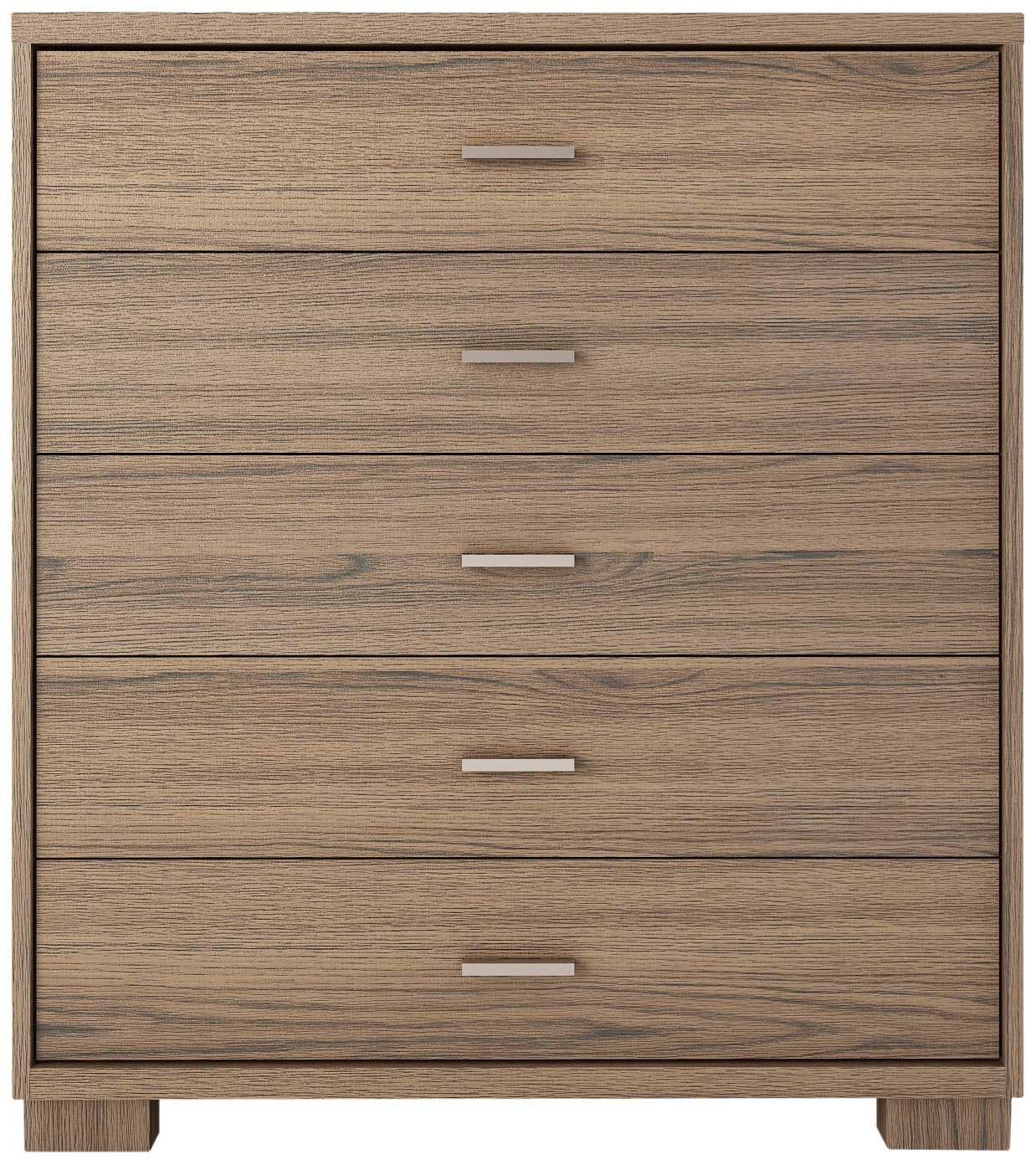 Amazon.com: Manhattan Comfort Astor Dresser, Nature White: Kitchen ...