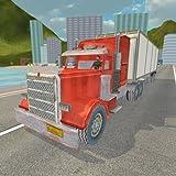 City Truck Simulator 2016