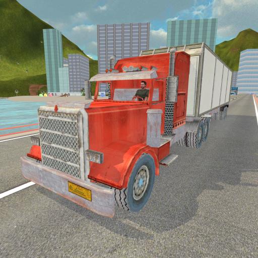 City Truck Simulator 2016 (Best Bluetooth Multiplayer Games)