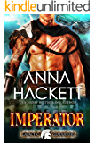 Imperator: A Scifi Alien Romance (Galactic Gladiators Book 11) (English Edition)
