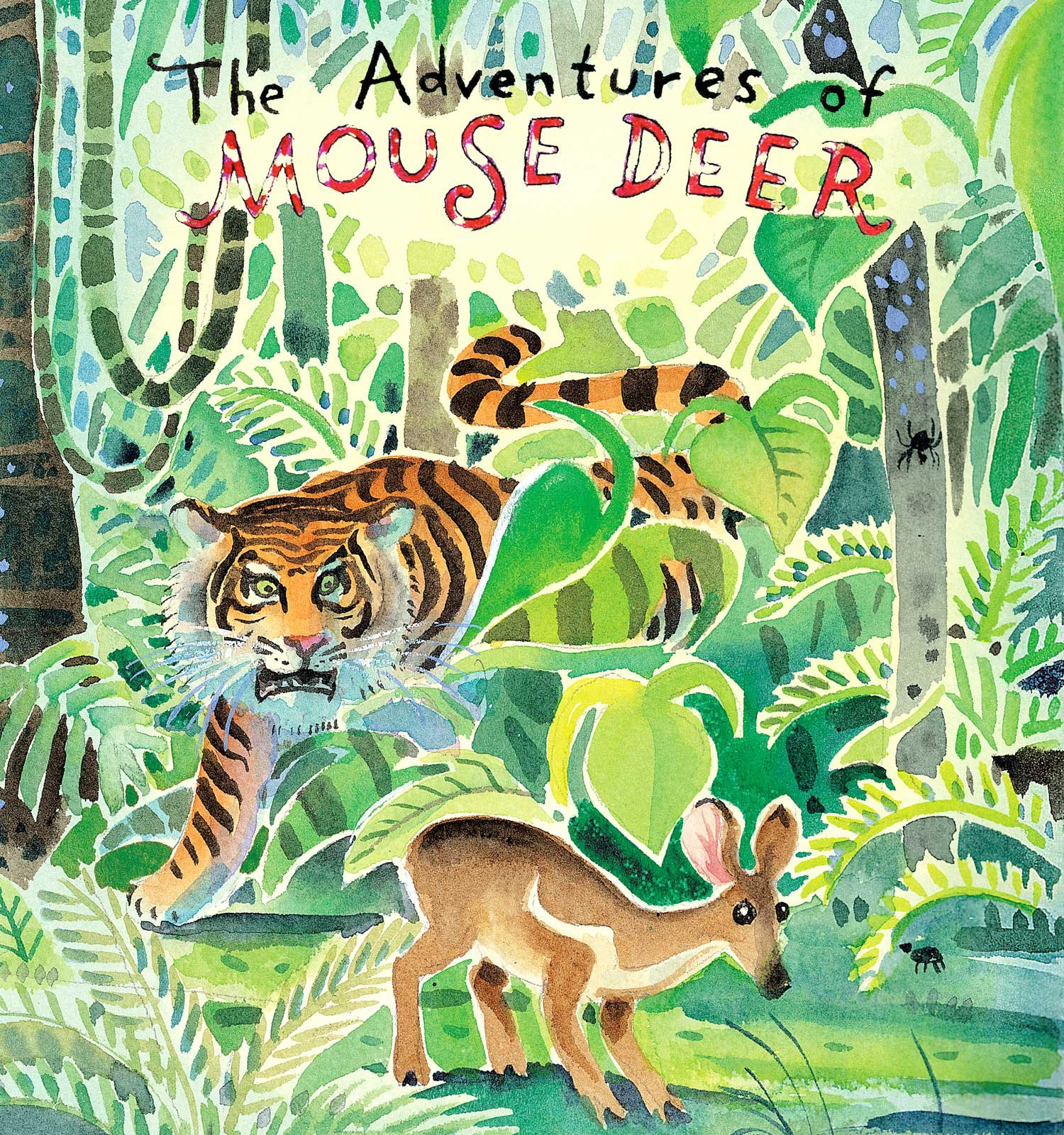 Adventures Mouse Deer Favorite Southeast product image