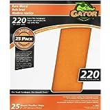 ALI INDUSTRIES 4223 sandpaper-sheets, 9' x 11'