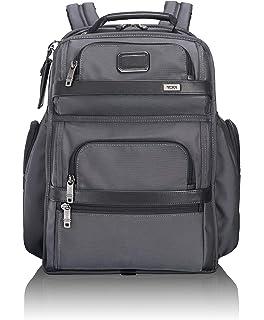 3062e505463b TUMI - Alpha 2 T-Pass Business Class Laptop Brief Pack - 15 Inch Computer