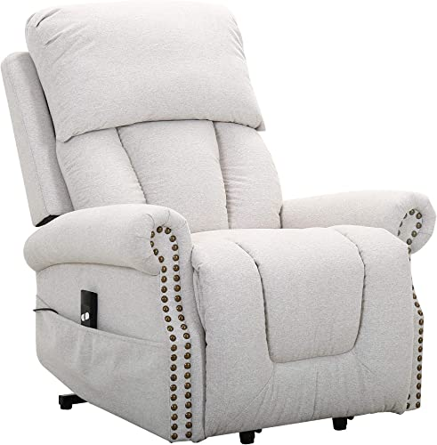 Amazon Brand Ravenna Home Albert Power-Lift Assist Recliner Chair