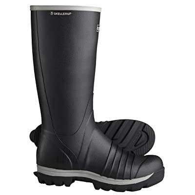 """Skellerup FRQ7 Quatro Non-Insulated 16"""" Boots 