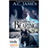 Paranormal Dating Agency: Finding Her Bearing (Kindle Worlds Novella)