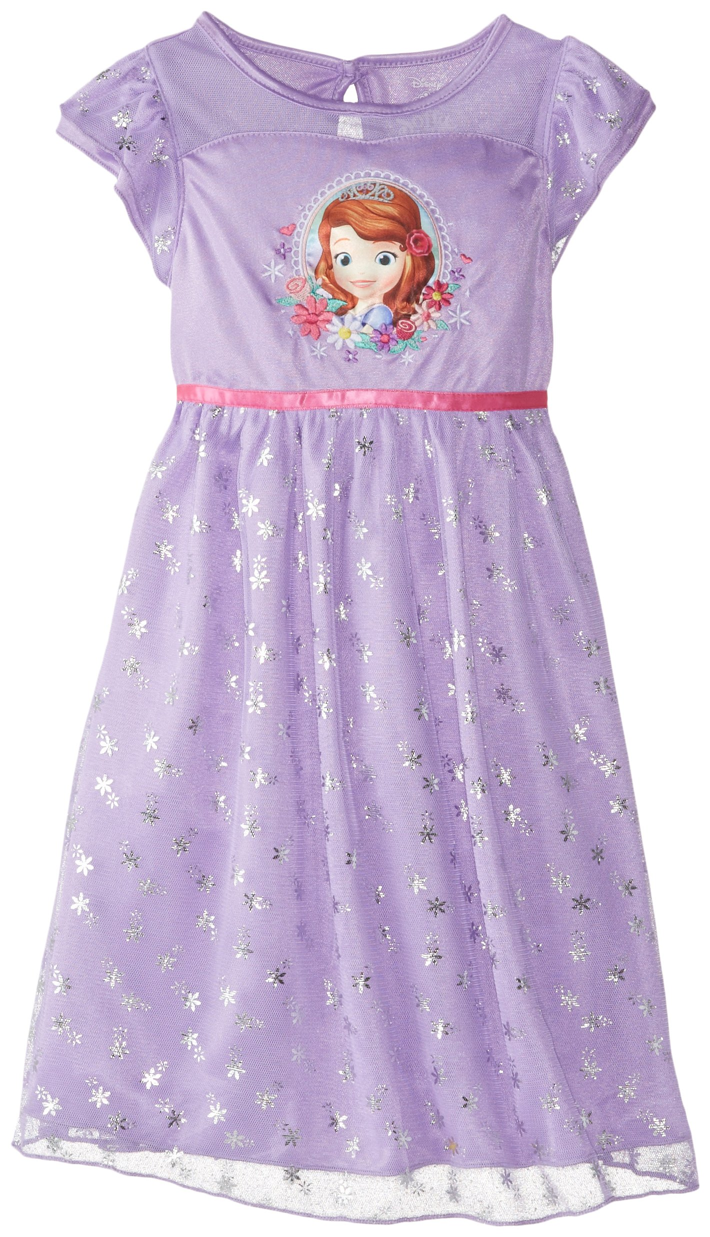 EPC Disney Youth Girls Moana Nightgown