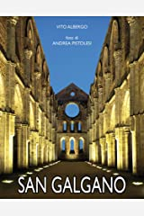 San Galgano: Edizione Italiana (Italian Edition) Kindle Edition