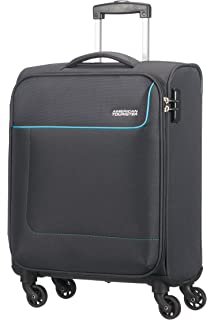 3b9114c04 American Tourister Funshine 2 Roues 55/20 Bagage Cabine, 55 cm, 39 L ...