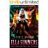 Spirit Magic (Dragon Born Awakening Book 2)