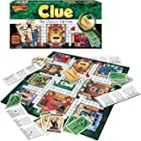 Clue The Classic Edition  手掛かりクラシック版 並行輸入品