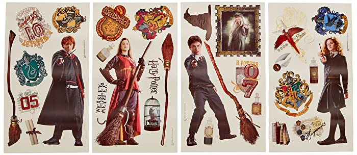 Top 7 Harry Potter Merchandise Classroom Decor