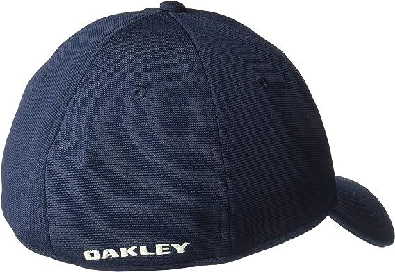 Oakley Mens Tincan Cap Sombrero Unisex Adulto: Amazon.es: Ropa y ...