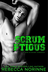 Scrumptious: A Secret Virgin Romance (Dublin Rugby Book 3) Kindle Edition