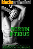 Scrumptious: A Secret Virgin Romance (Dublin Rugby Book 3)